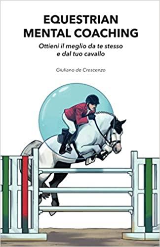 Equestrian Mental Coaching - Giuliano De Crescenzo
